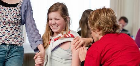Zorgen om daling aantal inentingen: 'Dit is zo'n ernstige ziekte'