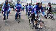 Bijna 1.500 wielertoeristen rijden Classic zonder Tom Boonen