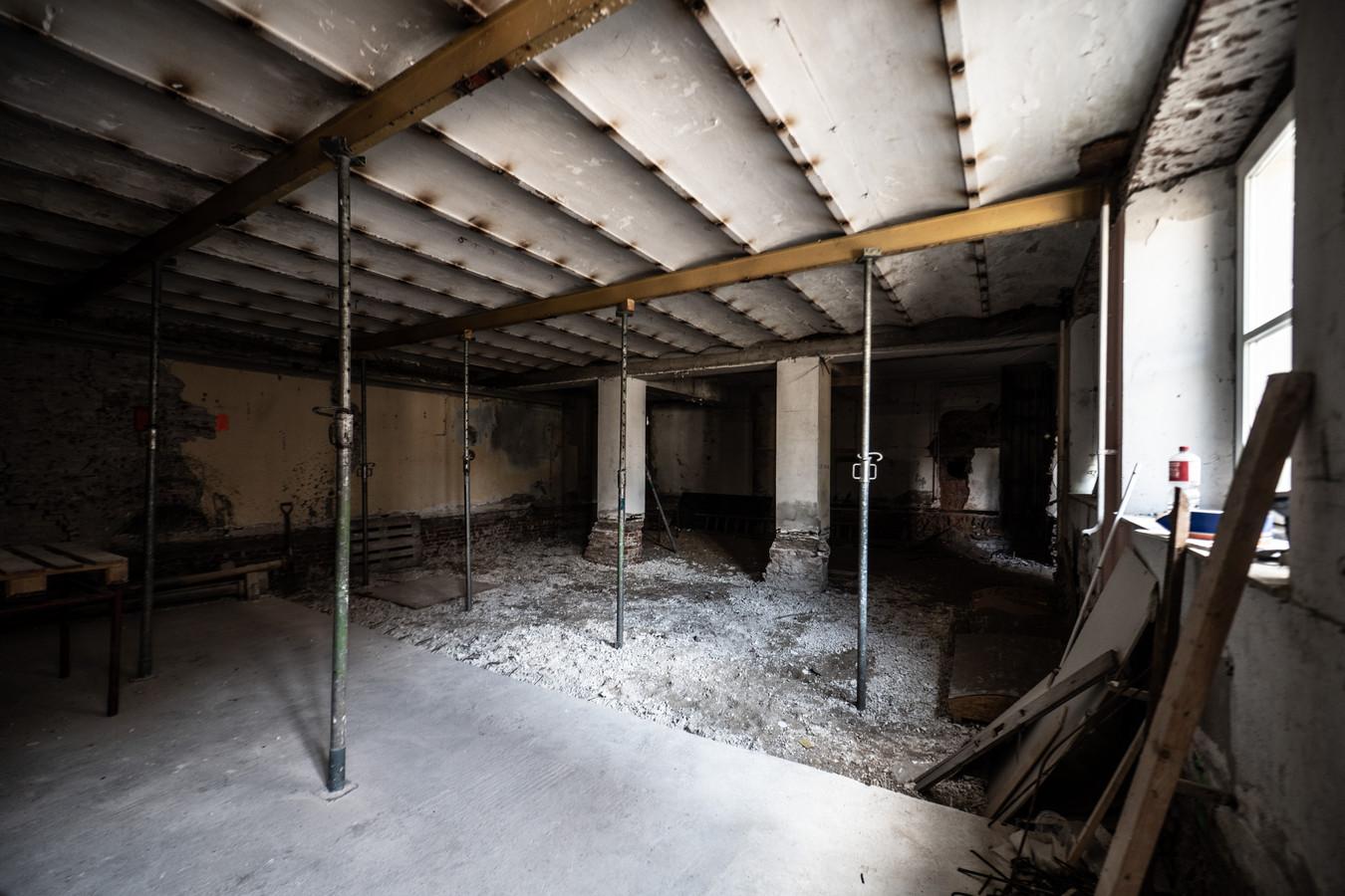 Keuken Grote Open : De nieuwe winkel verhuist naar eeuwenoud nijmeegs weeshuis foto