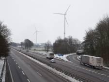 Snelweg A3 tussen Elten en Emmerik dit weekend tien uur op slot