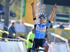 Pim Ronhaar wint wereldbekercross Koksijde