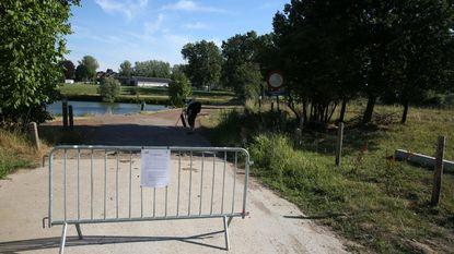 71 dode vogels in water: Zuunbeek verboden terrein