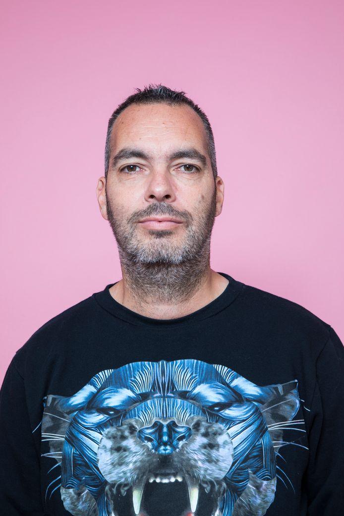 Dave Minneboo