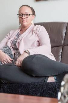 Hersenvliesontsteking verwoestte het leven van Melissa uit Wemeldinge: 'Laat je inenten!'
