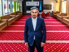 Oeigoer Abdulaziz vecht vanuit Zeist tegen Chinese onderdrukking in zijn thuisland: 'Mijn hart en hoofd zijn daar'