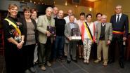 Kaartersclub Kavako viert 50ste verjaardag