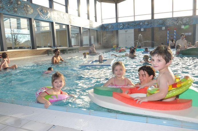 Vanaf donderdag kan je opnieuw gaan zwemmen in Mechelen.