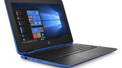 Laptop gestolen uit wagen
