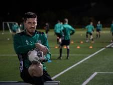 Geldrop mist twaalf spelers maar wint makkelijk van Wittenhorst
