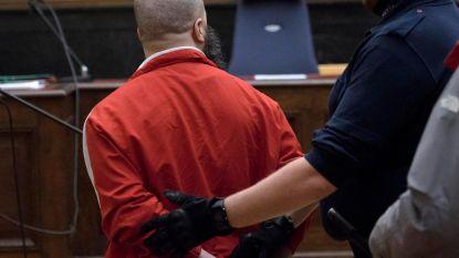 Cipiers voor de rechter voor mishandeling belangrijkste jihadronselaar van België