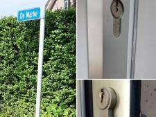 Inbrekers gebruiken 'Bulgaarse methode' bij woning in Dinxperlo