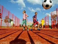 Voetbalkooi Zevenbergen nog steeds alleen maar een plan