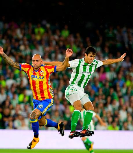 'Spaanse bond wil competitieduels in de VS laten spelen'