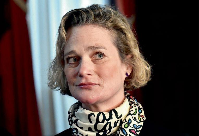 Delphine Boël is de dochter van Albert, maar noch Filip, noch Laurent zoekt contact met haar. Boëls advocaat Alain De Jonge: 'Liefde kun je niet afdwingen voor een rechtbank.' Beeld