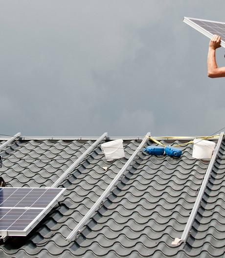 Schone energie wordt speerpunt in Zwolle