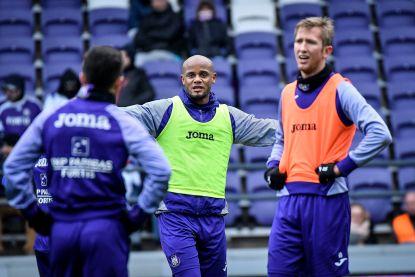 Tekent wel iedereen solidariteitsbijdrage bij Anderlecht?