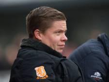 Longa'30 vernederd in Hoogeveen