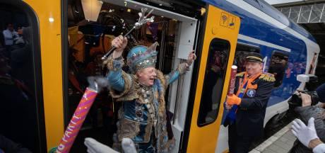Carnaval Eindhoven komt iets langzamer op gang zonder optocht
