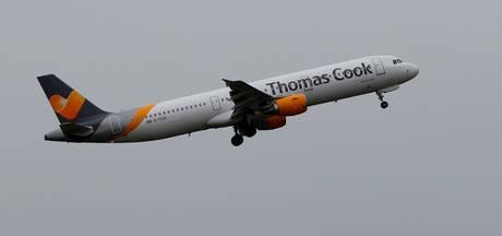Thomas Cook onder druk door Spaanse prijzenoorlog