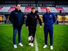 Sparta-talentje Angelo Kamperveen doorstaat stormen: 'Zijn verhaal is uniek'