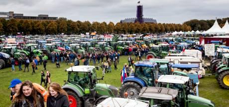 Radicale boeren willen Den Haag 5 februari 'laten schudden op grondvesten'