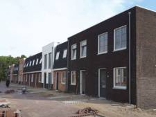 Vijf cv-ketels gestolen uit nieuwbouwwoningen