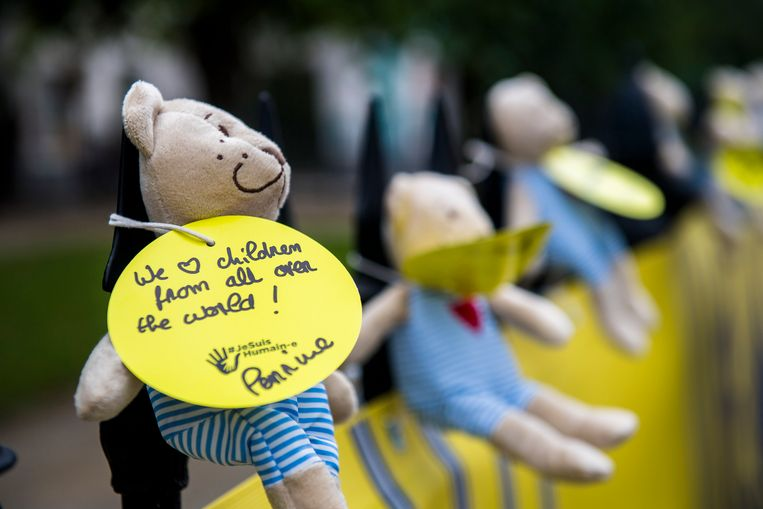 Amnesty International Belgium