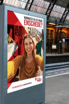 Stedentripje naar... Enschede! Stad steeds populairder bij toeristen