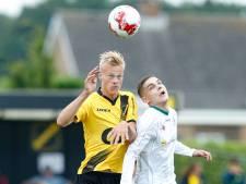 Sparta Nijkerk biedt opnieuw veel weerstand: Van Hecke bezorgt NAC tweede oefenzege