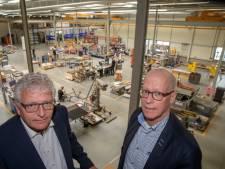 BKL in Nuenen krijgt bij groep bedrijven van Vado extra kansen