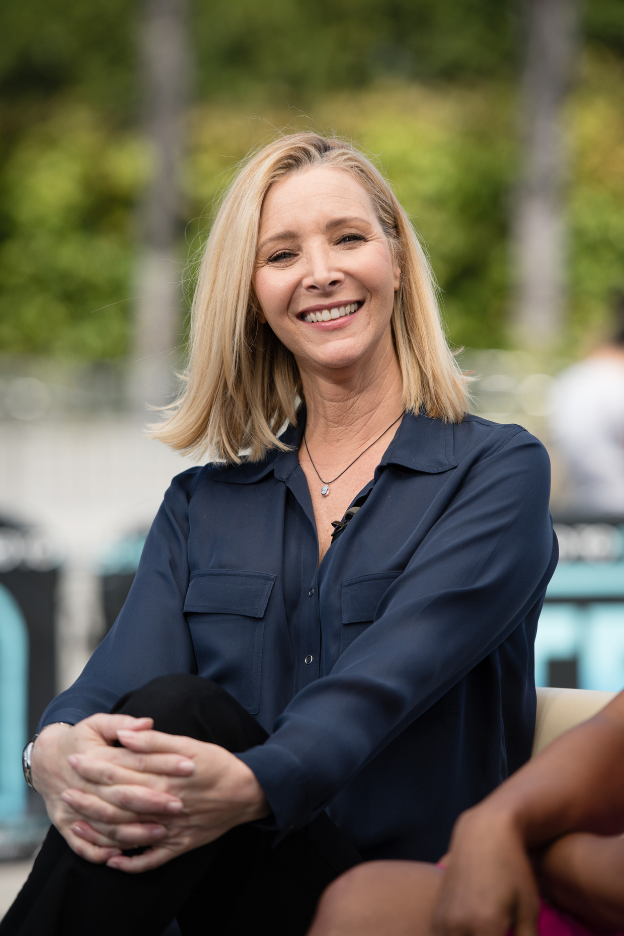 Actrice Lisa Kudrow Beeld Getty