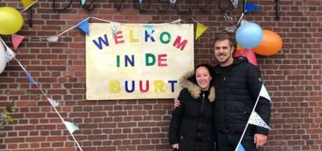 BZV: Michelle en Maarten wonen samen