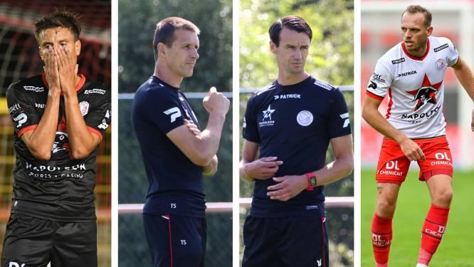 Van een echt Club-icoon tot Vossen die moet toekijken: hoe Club Brugge straks een blauw-zwart Essevee treft