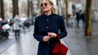 Flaneren als een Parisienne? Deze tassen moet je wel (en niet) kopen