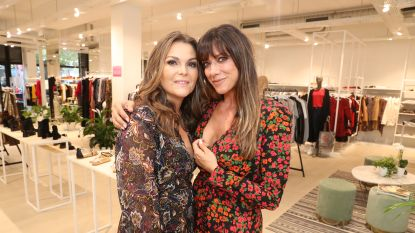 """Valerie De Booser vervangt Katja Retsin als gezicht van kledingwinkels Close-Up: """"Ik blijf in de branche, maar zonder stress van een eigen zaak"""""""