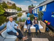 PvdA-politicus vreest woonboot kwijt te raken door stadsvernieuwing