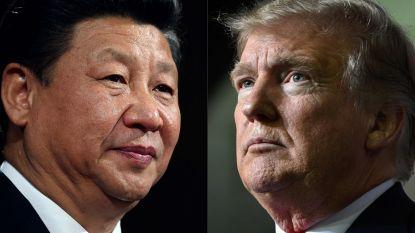 "China: ""VS schuiven schuld af na eigen falen corona-aanpak"""