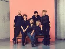Krezip, Danny Vera en Nielson volgend jaar op Live on the Beach in Scheveningen