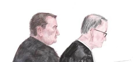 Vincent T. krijgt 3 jaar cel voor voorbereiden terroristische aanslag