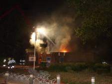 Brand bij voetbalclub HRC'14 in Rossum niet aangestoken