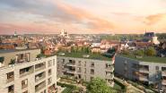 Bouw 81 extra flats op site Handbogenhof start dit najaar