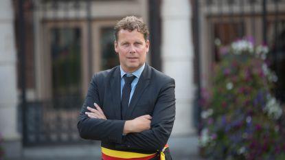 Raf Terwingen (CD&V) gaat dit schepencollege leiden