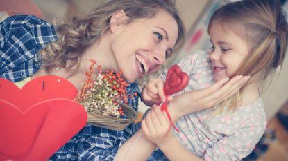 Verras op Moederdag met een lokaal cadeautje! Wij bundelden 50 geschenkideetjes voor de West-Vlaamse mama