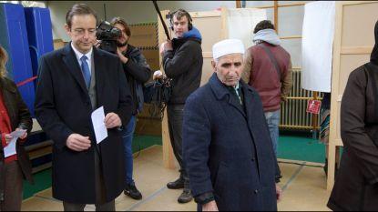 Meerderheid Antwerpse Belgen van Turkse of Marokkaanse afkomst stemt voor linkse lijst