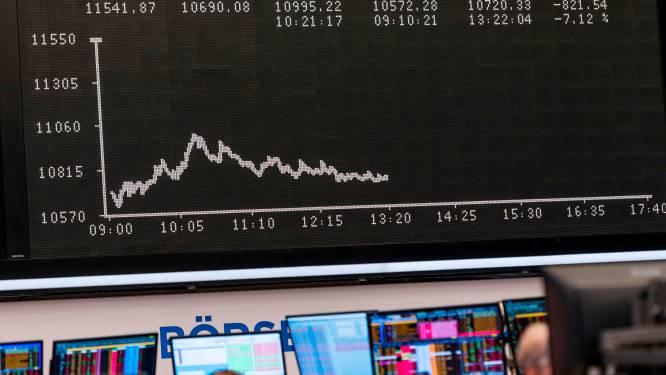 Duitse beurs hervormt sterindex DAX: 40 leden en nieuwe voorwaarden