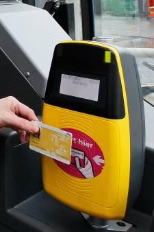 Buspassagier gaat meer betalen voor ritje in regio IJsselmond