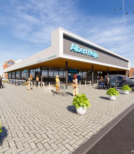 Nieuwbouw Albert Heijn in Rijssen op 7 november geopend