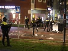Politiek Enschede wil spoeddebat na avondklokrellen: 'Is er wel tijdig en stevig genoeg opgetreden?'
