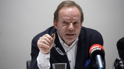 Damien Thiéry opnieuw kandidaat-burgemeester in Linkebeek