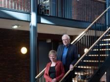Derde lustrum Waalwijkse hospice: 'Nog altijd knokken om 't geld'